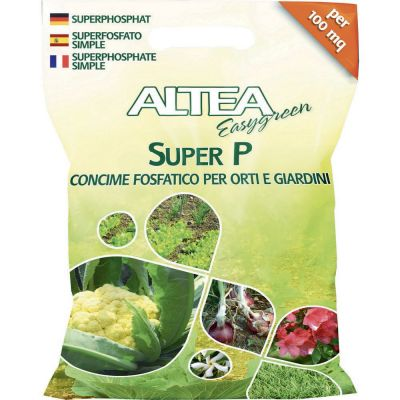 Superfosfato altea super p kg. 5