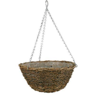 Basket rustico diametro cm. 35