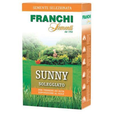 Semente per tappeti erbosi sunny -soleggiato- gr. 250