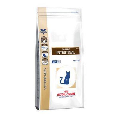 Royal canin gastro intestinal calorie secco gatto gr. 400