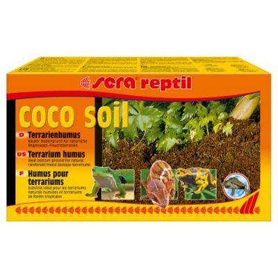 Reptil coco soil sera reptil
