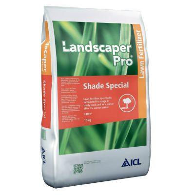 Concime per tappeti erbosi landscaper pro shade special kg. 15