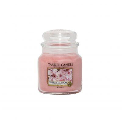 Giara profumata yankee candle cherry blossom media