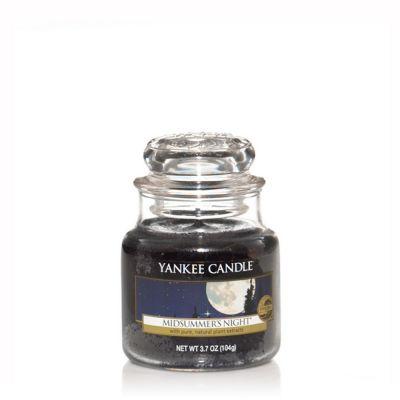 Giara profumata yankee candle midsummers night piccola