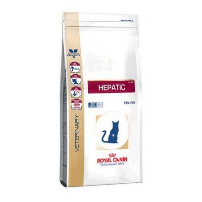 Royal canin hepatic secco gatto kg. 2