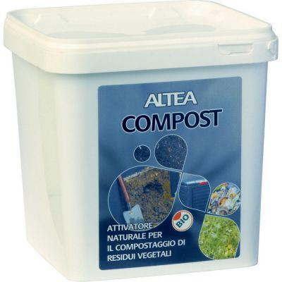Attivatore di compostaggio altea 3,5kg