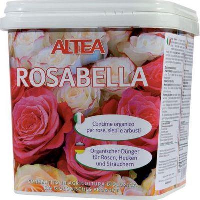 Concime granulare altea rosabella kg. 3,5