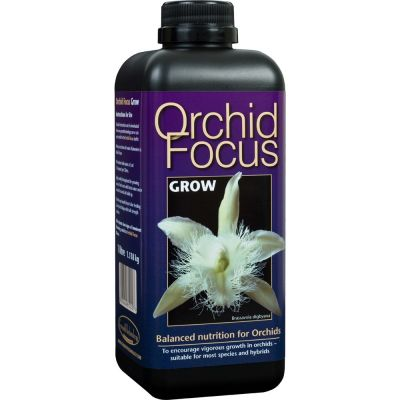 Concime orchidee orchid focus grow 300ml