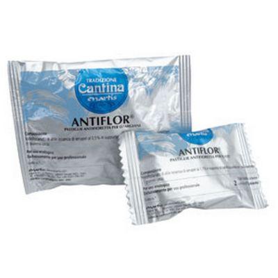 Antiflor antifioretta per fusti pz. 2