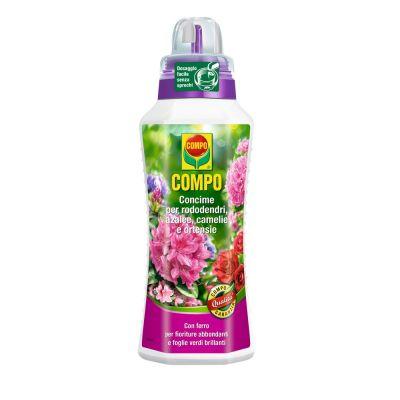 Concime liquido compo acidofile lt. 1