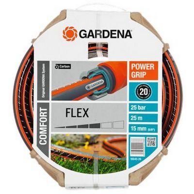 "Tubo da giardino comfort flex gardena 5/8"" mt. 25"