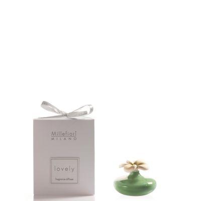 Diffusore di fragranza lovely mini fiore verde