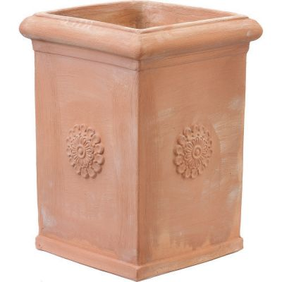 Pilone con rosone toscano 70cm