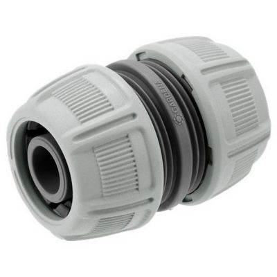 """Raccordo di riparazione per tubo da 19 mm (3/4"""") e 16 mm (5/8"""")"""