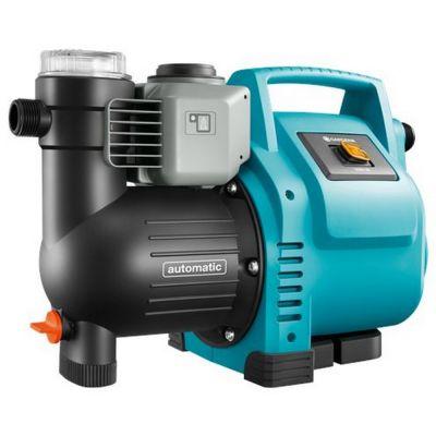 Pompa a intervento automatico 3500/4e