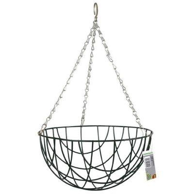 Basket intrecciato diametro cm. 35