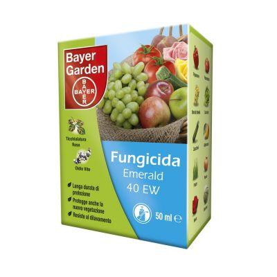 Fungicida sistemico emerald 40 ew 50ml