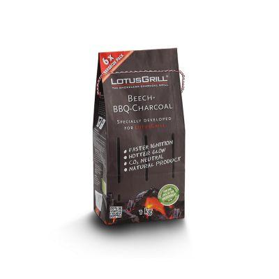 Carbonella di faggio 1kg