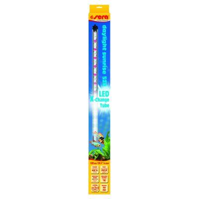 Luce per acquario a led x-change tube daylight sunrise 520