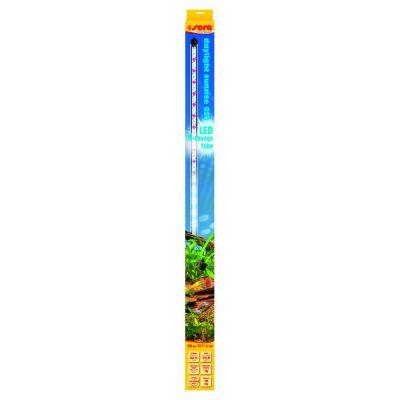 Luce per acquario a led x-change tube daylight sunrise 820