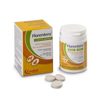 Florentero 30 compresse