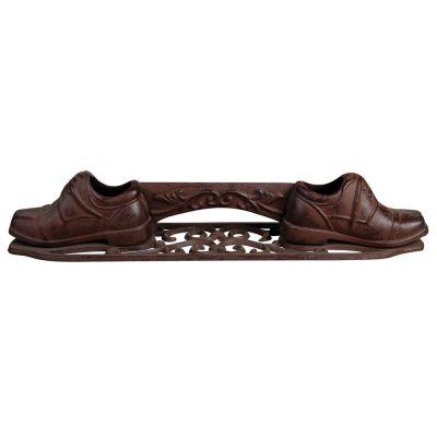 Pulisci scarpe con scarpette