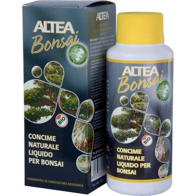 Concime liquido per bonsai 300ml
