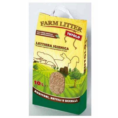 Farm litter tutolo 10lt