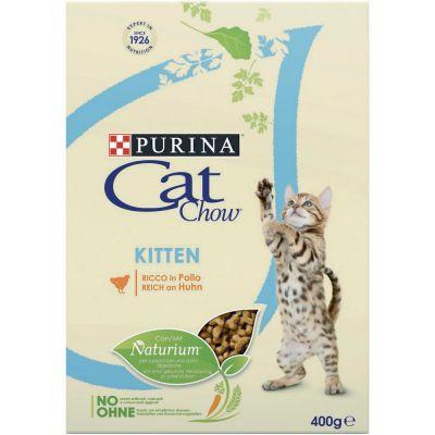 Cat chow kitten 400gr