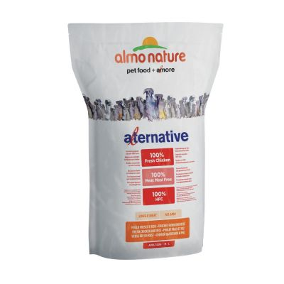 Almo alternative extra medium & large al pollo 3,75kg