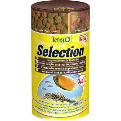 Tetra selection 250ml