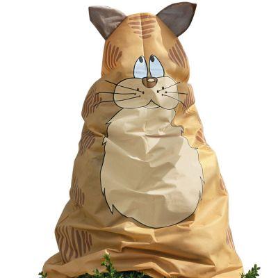 Cappuccio protezione invernale gatto