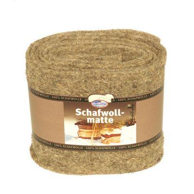 Nastro di lana per la protezione dal gelo