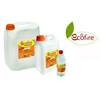 Bioetanolo ecofire
