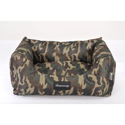 Petit sofa boston camouflage