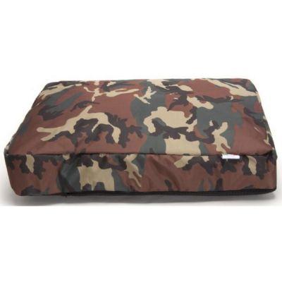 Cuscino java camouflage