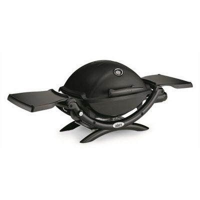 Barbecue a gas Q1200 Nero