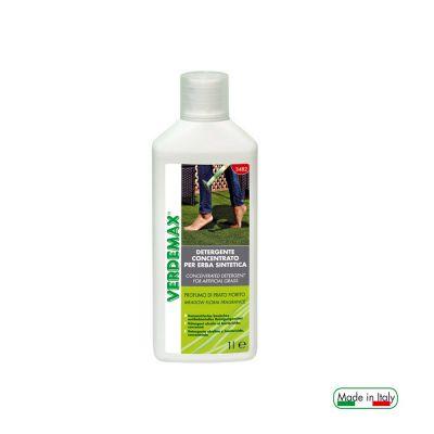 Detergente igienizzante e battericida concentrato 1lt
