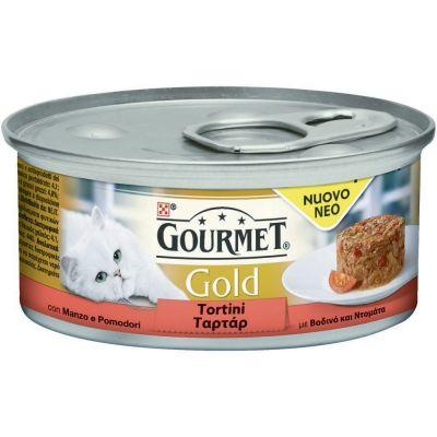 G.gold tortini manzo pomodoro