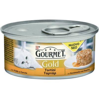 G.gold tortini pollo carote