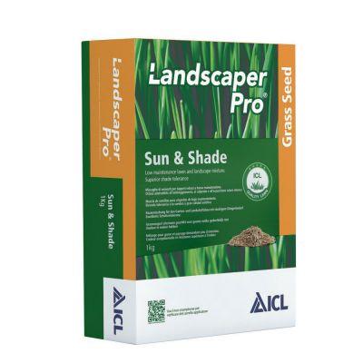 Miscuglio landscaper pro sun & shade 1kg