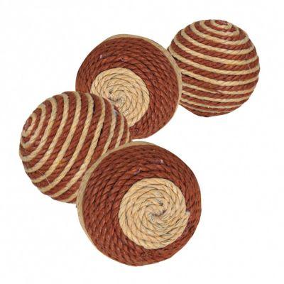 Pallina in filo di cotone