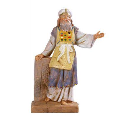 "Pastori ""sacerdote"" t/l"