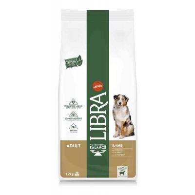 Libra dog adult agnello 12 Kg