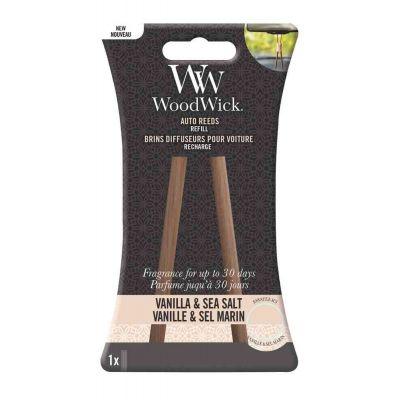 Wwick car vanilla & sea salt