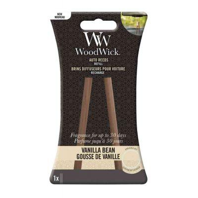 Wwick car vanilla bean