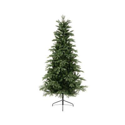 Albero di Natale Sunndal fir hinged tree 210 cm