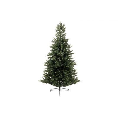 Albero di Natale Geneva fir hinged tree 210 cm