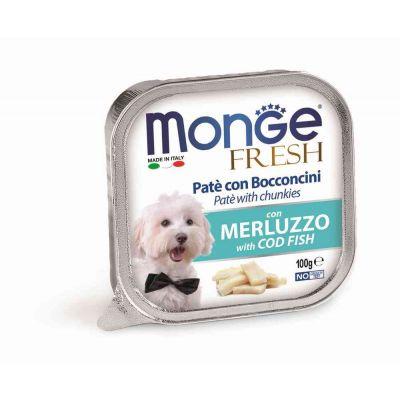 Monge fresh vasch. merluzzo