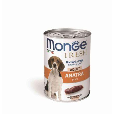 Monge fresh anatra